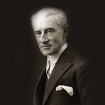 "Maurice Ravel, o autor do ""Bolero"""