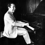 Jacques Klein, o pianista do som dourado