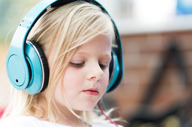 fone de ouvido do tipo circumaural