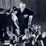 O piano e o método Dalcroze