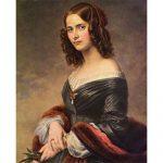 FannyHensel-Mendelssohn – A primeira importante compositora do romantismo