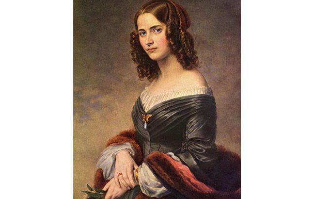 FannyHensel-Mendelssohn