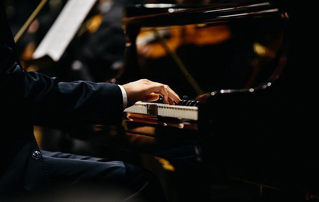 verniz dos pianos